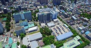 東北大学校友歌「緑の丘」